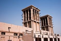 De toren van de wind Royalty-vrije Stock Afbeeldingen