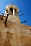 De toren van de wind Royalty-vrije Stock Foto's
