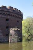 De toren van Derwrangel Royalty-vrije Stock Foto's