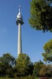De toren van Donau Stock Foto