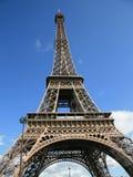 De Toren van Eifel stock afbeeldingen