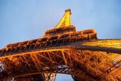 De Toren van Eifel Royalty-vrije Stock Afbeelding