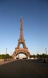 De toren van Eifell Royalty-vrije Stock Fotografie