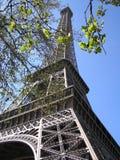 De toren van Eiffel royalty-vrije stock fotografie