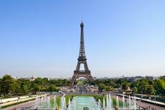 De toren van Eiffel Royalty-vrije Stock Foto
