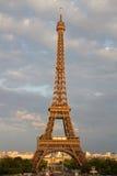 De Toren van Eiffel Royalty-vrije Stock Afbeelding