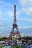 De toren van Eiffel Stock Afbeelding