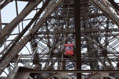 De Toren van Eiffel - 19 Stock Foto