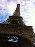 De Toren van Eiffel Royalty-vrije Stock Foto's