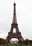 De Toren van Eiffel, Parijs Stock Foto's