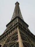 De toren van Eiffel van bodem Stock Foto's