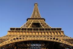 De toren van Eiffel van Parijs royalty-vrije stock fotografie