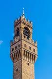 De toren van Florence Royalty-vrije Stock Foto's