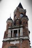 De toren van Gardos Royalty-vrije Stock Afbeeldingen