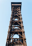 De Toren van Goethe, Frankfurt Duitsland Stock Fotografie