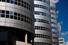 De toren van het bureau in Rotterdam Royalty-vrije Stock Foto