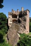 De Toren van het buskruit stock foto's