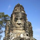 De toren van het gezicht Royalty-vrije Stock Foto
