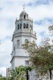 De toren van het hartkasteel royalty-vrije stock afbeeldingen