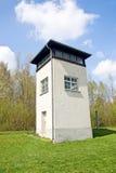 De toren van het horloge Stock Fotografie