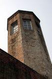 De toren van het horloge Royalty-vrije Stock Afbeelding