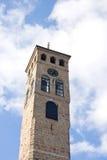 De toren van het horloge Stock Foto