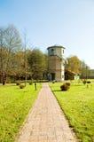 De Toren van het hotel Royalty-vrije Stock Afbeeldingen