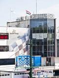 De Toren van het Hungaroringsmillennium Stock Foto's