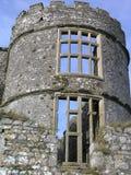 De Toren van het kasteel Stock Foto's