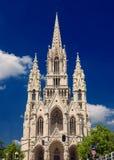De toren van het kasteel in Brussel stock afbeeldingen