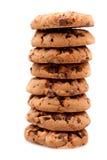 De Toren van het koekje stock afbeeldingen