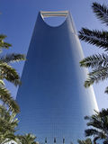 De toren van het koninkrijk royalty-vrije stock foto