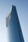De toren van het koninkrijk royalty-vrije stock foto's