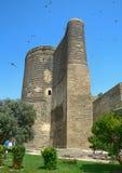 De Toren van het meisje Stock Afbeelding