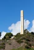De Toren van het Thema van Phillips bij Universiteit Pepperdine Royalty-vrije Stock Afbeelding