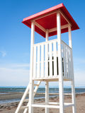 De toren van het vooruitzicht Royalty-vrije Stock Afbeelding