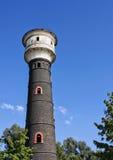 De Toren van het water Royalty-vrije Stock Afbeeldingen