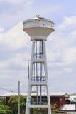 De toren van het water Royalty-vrije Stock Fotografie