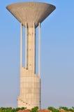 De toren van het water Stock Foto's
