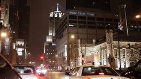 De Toren van het water, Chicago Stock Foto