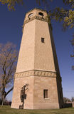 De Toren van het Water van het Park van het hoogland royalty-vrije stock foto's