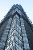 De Toren van Jinmao, Pudong, Shanghai Stock Foto