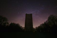 De Toren van koningsAlfred ` s Royalty-vrije Stock Foto
