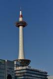 De toren van Kyoto Stock Foto