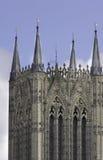 De toren van Lincoln stock afbeelding