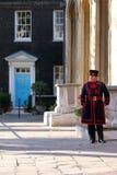 DE TOREN VAN LONDEN Royalty-vrije Stock Foto