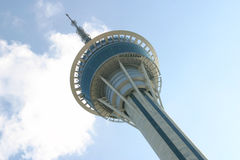 De Toren van Macao Royalty-vrije Stock Afbeeldingen