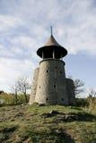 De toren van Matrafured Royalty-vrije Stock Foto's