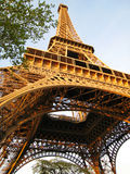 De Toren van Parijs Eiffel Royalty-vrije Stock Foto