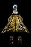 De Toren van Petrin Royalty-vrije Stock Afbeelding